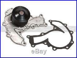 Timing Belt Kit Water Pump Fit 93-97 Honda Acura Isuzu Rodeo Trooper 3.2 6VD1