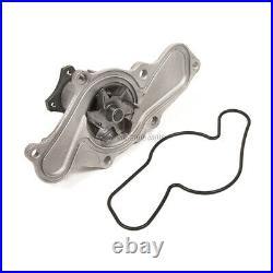 Timing Belt Kit Water Pump Fit 95-02 Ford Mazda 626 MX6 2.5 Hydraulic KL