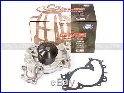 Timing Belt Kit Water Pump Fit 95-04 Toyota Solara Avalon Camry Lexus 1MZFE