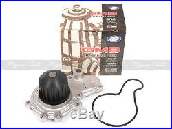 Timing Belt Kit Water Pump Fit 95-99 Dodge Eagle Mitsubishi 2.0L 420A