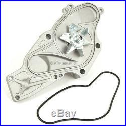 Timing Belt Kit Water Pump Fit 98-02 Honda Accord 3.0L J30A1 / 97-99 Acura J30A1
