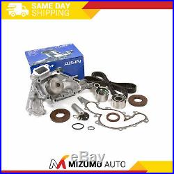 Timing Belt Kit Water Pump Fit 98-07 Lexus LS LX GS SC Toyota Tundra 2UZFE