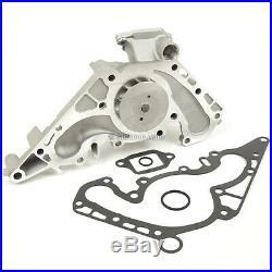 Timing Belt Kit Water Pump Fit 98-07 Lexus Toyota Sequoia Tundra 4.7 1UZFE 2UZFE