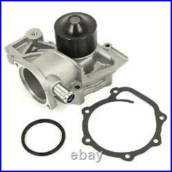 Timing Belt Kit Water Pump Fit 98-99 Subaru Legacy Impreza Forester DOHC EJ25