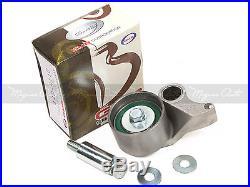 Timing Belt Kit Water Pump Fit Acura SLX Honda Isuzu Rodeo Trooper 3.2 6VD1 SOHC