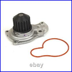 Timing Belt Kit Water Pump Fit Chrysler PT Cruiser Caravan Sebring Liberty 2.4L