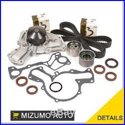 Timing Belt Kit Water Pump Fit Dodge Stealth Turbo 3.0L V6 DOHC