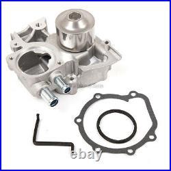 Timing Belt Kit Water Pump Fit Fit 08-14 Subaru Impreza Forester TURBO EJ255