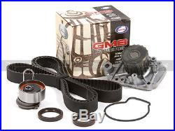 Timing Belt Kit Water Pump Fit Honda Civic EX VTEC 1.7L D17A