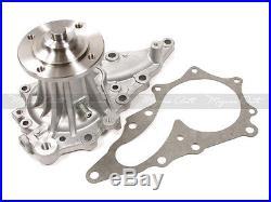 Timing Belt Kit Water Pump Fit Lexus GS300 SC300 3.0 2JZGE DOHC