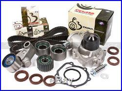 Timing Belt Kit Water Pump Fit Subaru Legacy Outback EJ25 98-99
