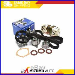 Timing Belt Kit Water Pump Fit Toyota Paseo Tercel 1.5 5EFE