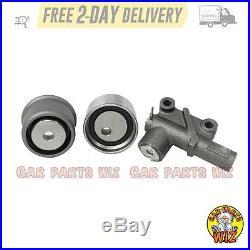 Timing Belt Kit Water Pump Fits 03-06 Kia Sorento 3.5L DOHC 24v