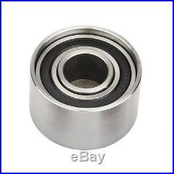 Timing Belt Kit Water Pump Fits 04-13 SUBARU FORESTER XT IMPREZA WRX 2.5L Turbo
