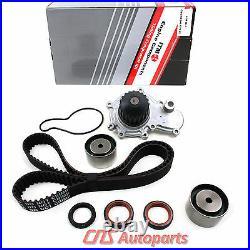 Timing Belt Kit Water Pump Fits 95-99 2.0L MITSUBISHI ECLIPSE 420A