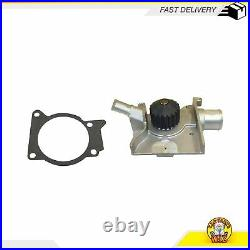 Timing Belt Kit Water Pump Fits 97-02 Ford Mercury Escort Tracer 2.0L L4 SOHC 8v