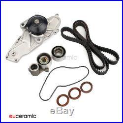 Timing Belt Kit Water Pump Fits Honda Accord Odyssey EX LX Acura 3.0L 3.2L 3.5L