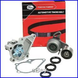 Timing Belt Kit, Water Pump For Hyundai Getz TB G4EC G4ED G4EE 2002-2011