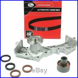 Timing Belt Kit + Water Pump For Nissan Elgrand E50 Pathfinder R50 Vg33e