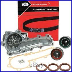 Timing Belt Kit & Water Pump For Nissan Skyline R33 Hr33 R34 Rb25de Rb25det 2.5l