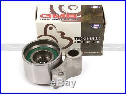 Timing Belt Kit Water Pump Hydraulic Tensioner Fit Toyota Pickup 3.4 DOHC 5VZFE