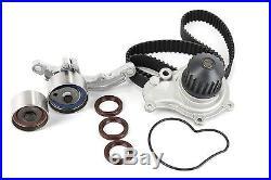 Timing Belt Kit + Water Pump PT Cruiser Sebring Jeep Liberty 2.4L DOHC Non Turbo