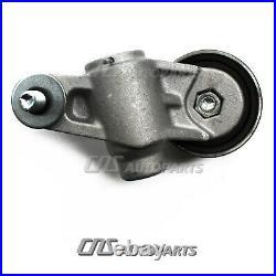 Timing Belt Kit Water Pump Serpentine Belt For 06-08 Subaru Impreza Outback 2.5L