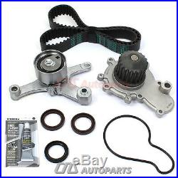 Timing Belt Kit Water Pump Serpentine, Tensioner Fits 95-05 Chrysler Neon 2.0L