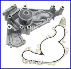 Timing Belt Kit Water Pump TENSIONERS SEALS Toyota Tundra 2000 to 2006 4.7L V8