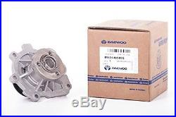 Timing Belt Kit Water Pump Tensioner 09-14 Chevy Aveo5 Sonic Cruze 1.8 LTS