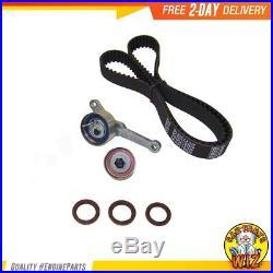 Timing Belt Kit Water Pump Valve Cover Fits 01-02 Chrysler PT Cruiser 2.4L DOHC