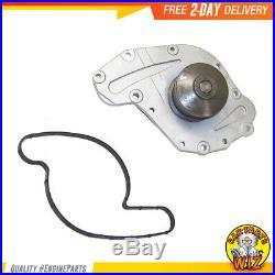 Timing Belt Kit Water Pump Valve Cover Fits 05-06 Chrysler 3.5L V6 SOHC 24v