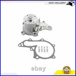 Timing Belt Kit Water Pump Valve Cover Fits 93-97 Toyota Geo 1.6L 4AFE Cu. 98