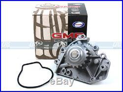 Timing Belt Kit Water Pump Valve Cover Gasket CR-V Integra B18B1 B20Z2 B20B4