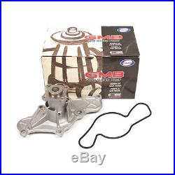 Timing Belt Kit Water Pump Valve Cover Gasket Fit Mazda Millenia 626 MX6 2.5