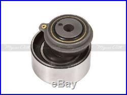 Timing Belt Kit Water Pump Valve Cover Gasket Set Fit Mazda FS