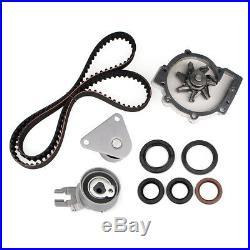 Timing Belt Kit Water Pump for 01-11 Volvo S40 S60 V50 XC70 XC90 2.3L 2.4L 2.5L