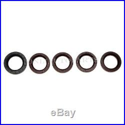 Timing Belt Kit Water Pump for 2007-2011 SUBARU IMPREZA OUTBACK 2.5L SOHC EJ253
