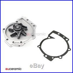 Timing Belt Kit Water Pump for Volvo C30 C70 S80 S60 S40 V50 V70 XC90 3887615