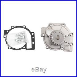 Timing Belt Kit Water Pump for Volvo C70 S80 V70 XC90 2.4T 2.5T DOHC 3188688