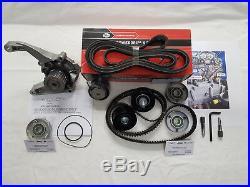 Timing Belt Kit and Water Pump Jeep Liberty 2.8L CRD 2.5L CRD 2002-2007