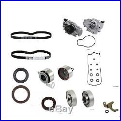 Timing Belt Kit for Honda ACCORD 1998-2002 DX EX LX 2.3L with Water Pump