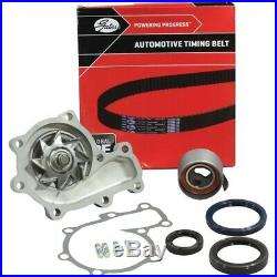 Timing Belt Kit+water Pump For Ford Courier Pd Wl 2.5l Pe Pg Ph Wlat 2.5l Turbo