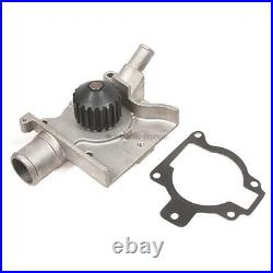 Timing Belt Kit with Water Pump Fit 97-02 2.0L Ford Escort Mercury Tracer VIN P