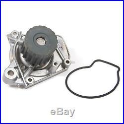Timing Belt Seal Water Pump Fit 96-00 Honda Civic 1.6 D16Y5 D16Y7 D16Y8 D16B5