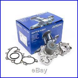 Timing Belt Tensioner Kit AISIN Water Pump Toyota T100 4Runner Tundra 3.4L 5VZFE