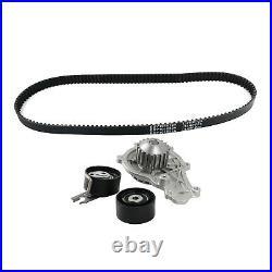 Timing Belt Tensioner Kit Water Pump For Citroen Ford Mazda Peugeot Toyota