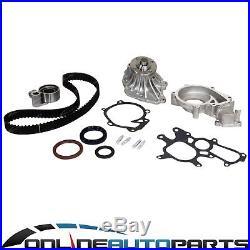Timing Belt Tensioner Water Pump Kit Hilux KNZ165 KZN130 1KZTE 3.0L Diesel Turbo