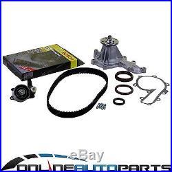 Timing Belt Tensioner Water Pump Kit Landcruiser 1HZ 4.2L Diesel 70 + 80 Series