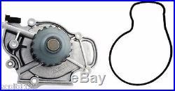 Timing Belt WATER PUMP KOYO TENSIONERS, SEALS Kit Honda Accord EX 1994 to 1997